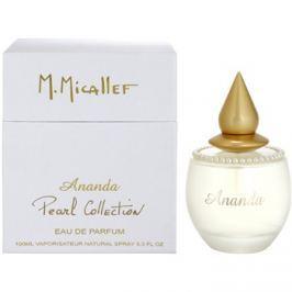 M. Micallef Ananda Pearl Collection parfémovaná voda pro ženy 100 ml parfémovaná voda