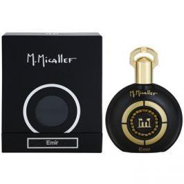 M. Micallef Emir parfémovaná voda pro muže 100 ml parfémovaná voda