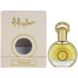 M. Micallef Patchouli parfémovaná voda unisex 30 ml