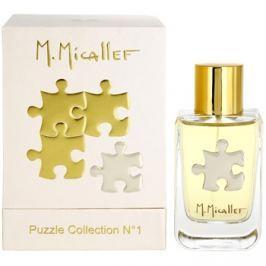 M. Micallef Puzzle Collection N°1 parfémovaná voda pro ženy 100 ml parfémovaná voda