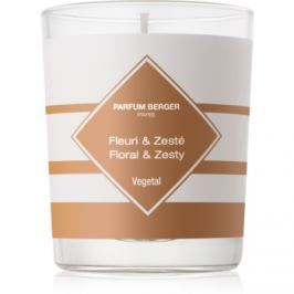 Maison Berger Paris Anti Odour Animal vonná svíčka 180 g  (Floral & Zesty)