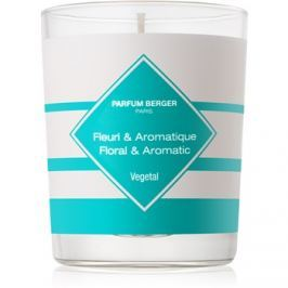 Maison Berger Paris Anti Odour Bathroom vonná svíčka 180 g  (Floral and Aromatic)
