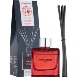 Maison Berger Paris Anti Odour Kitchen aroma difuzér s náplní 125 ml  (Fresh and Floral)