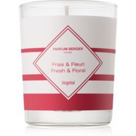 Maison Berger Paris Anti Odour Kitchen vonná svíčka 180 g II. (Fresh and Floral) vonná svíčka