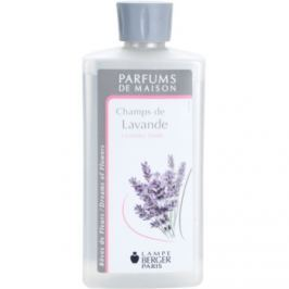 Maison Berger Paris Catalytic Lamp Refill Lavender Fields náplň do katalytické lampy 500 ml