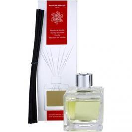 Maison Berger Paris Cube Scented Bouquet aroma difuzér s náplní 125 ml  (Vanilla Gourmet)