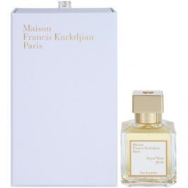 Maison Francis Kurkdjian Aqua Vitae Forte parfémovaná voda unisex 70 ml parfémovaná voda