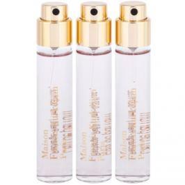Maison Francis Kurkdjian Féminin Pluriel parfémovaná voda pro ženy 3 x 11 ml náplň
