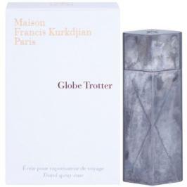 Maison Francis Kurkdjian Globe Trotter kovové pouzdro unisex 11 ml  Zinc Edition kovové pouzdro