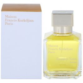 Maison Francis Kurkdjian Lumiere Noire Femme parfémovaná voda pro ženy 70 ml parfémovaná voda