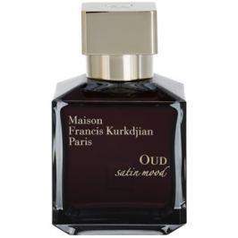 Maison Francis Kurkdjian Oud Satin Mood parfémovaná voda unisex 70 ml parfémovaná voda