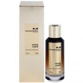 Mancera Aoud Café parfémovaná voda unisex 60 ml