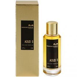 Mancera Aoud S parfémovaná voda pro ženy 60 ml