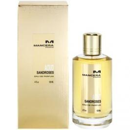 Mancera Aoud Sandroses parfémovaná voda unisex 120 ml parfémovaná voda