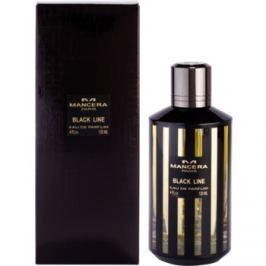 Mancera Black Line parfémovaná voda unisex 120 ml