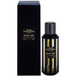 Mancera Black Line parfémovaná voda unisex 60 ml