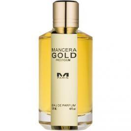 Mancera Gold Prestigium parfémovaná voda unisex 120 ml parfémovaná voda