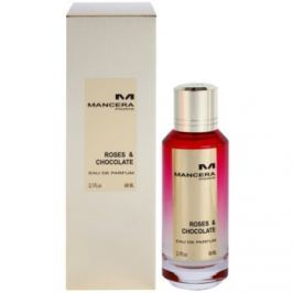 Mancera Greedy Pink Roses and Chocolate parfémovaná voda unisex 60 ml