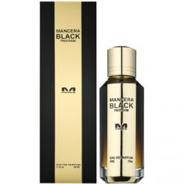 Mancera Intense Black Black Prestigium parfémovaná voda unisex 60 ml
