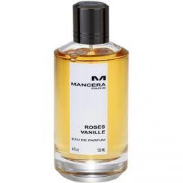 Mancera Roses Vanille parfémovaná voda pro ženy 120 ml parfémovaná voda