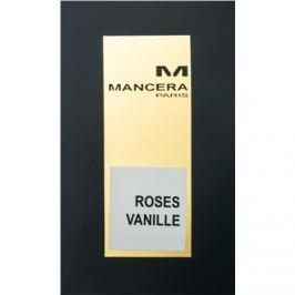Mancera Roses Vanille parfémovaná voda pro ženy 2 ml parfémovaná voda