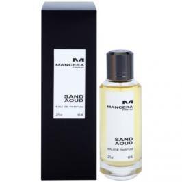 Mancera Sand Aoud parfémovaná voda unisex 60 ml parfémovaná voda