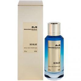 Mancera So Blue parfémovaná voda unisex 60 ml