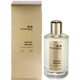Mancera Wave Musk parfémovaná voda unisex 120 ml parfémovaná voda