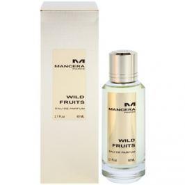 Mancera Wild Fruits parfémovaná voda unisex 60 ml