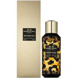 Mancera Wild Rose Aoud parfémovaná voda unisex 60 ml