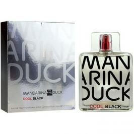 Mandarina Duck Cool Black toaletní voda pro muže 100 ml toaletní voda