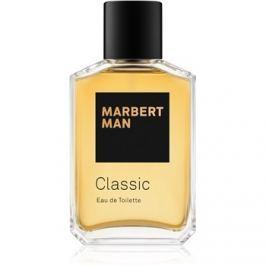 Marbert Man Classic toaletní voda pro muže 100 ml toaletní voda