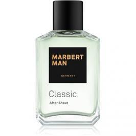 Marbert Man Classic voda po holení pro muže 100 ml
