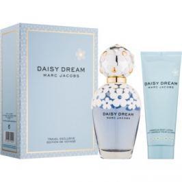 Marc Jacobs Daisy Dream dárková sada VII. toaletní voda 100 ml + tělové mléko 75 ml