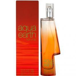 Masaki Matsushima Aqua Earth Homme toaletní voda pro muže 80 ml