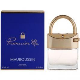 Mauboussin Promise Me parfémovaná voda pro ženy 40 ml