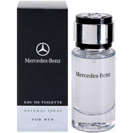 Mercedes-Benz Mercedes Benz toaletní voda pro muže 25 ml