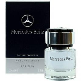 Mercedes-Benz Mercedes Benz toaletní voda pro muže 40 ml