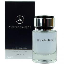 Mercedes-Benz Mercedes Benz toaletní voda pro muže 75 ml