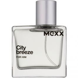 Mexx City Breeze toaletní voda pro muže 30 ml