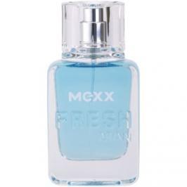 Mexx Fresh Man New Look toaletní voda pro muže 30 ml