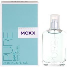 Mexx Pure Man New Look toaletní voda pro muže 75 ml