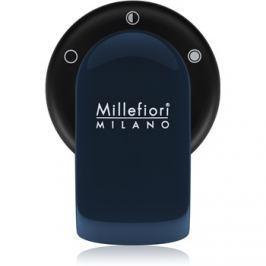 Millefiori GO Grape Cassis držák na vůni do auta   s náplní