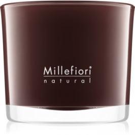 Millefiori Natural Sandalo Bergamotto vonná svíčka 180 g