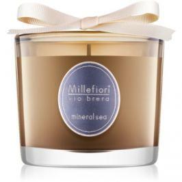 Millefiori Via Brera Mineral Sea vonná svíčka 180 g