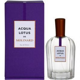 Molinard Acqua Lotus parfémovaná voda pro ženy 90 ml