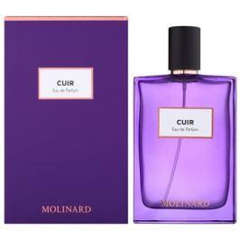 Molinard Cuir parfémovaná voda pro ženy 75 ml