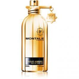 Montale Aoud Ambre parfémovaná voda unisex 50 ml