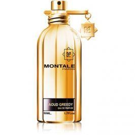Montale Aoud Greedy parfémovaná voda unisex 50 ml