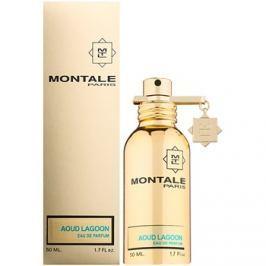 Montale Aoud Lagoon parfémovaná voda unisex 50 ml